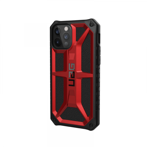 Op lung iPhone 12 12 Pro UAG Monarch Series 11 bengovn