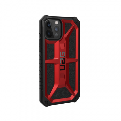 Op lung iPhone 12 12 Pro UAG Monarch Series 13 bengovn