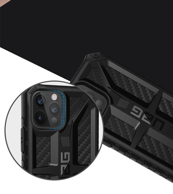 Op lung iPhone 12 12 Pro UAG Monarch Series 26 bengovn