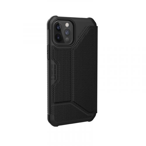 Bao da iPhone 12 12 Pro UAG Metropolis Series FIBR 06 bengovn