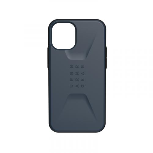 Op lung iPhone 12 Mini UAG Civilian Series 11 Bengovn