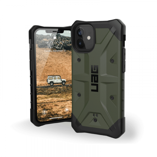Op lung iPhone 12 Mini UAG Pathfinder Series 12 Bengovn