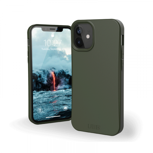 Op lung iPhone 12 Mini UAG Outback Bio Series 21 Bengovn