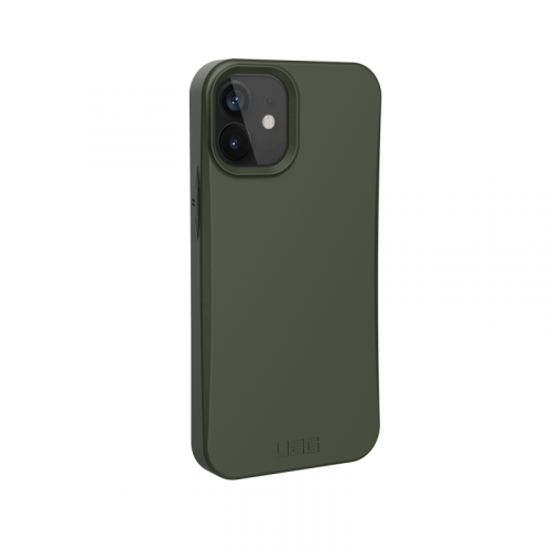 Op lung iPhone 12 Mini UAG Outback Bio Series 23 Bengovn