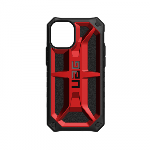 Op lung iPhone 12 Mini UAG Monarch Series 11 bengovn