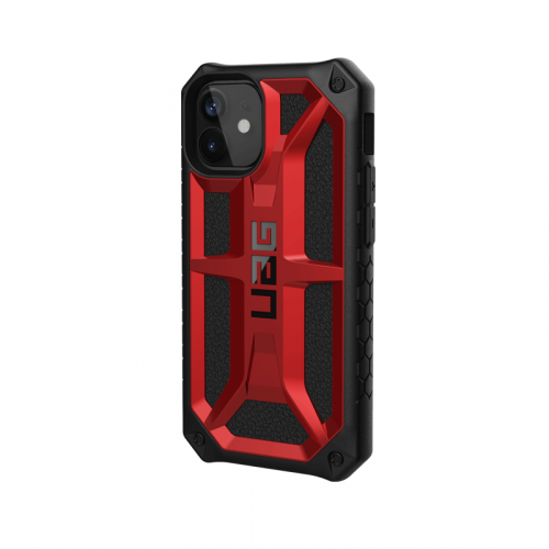 Op lung iPhone 12 Mini UAG Monarch Series 13 bengovn