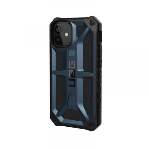 Op lung iPhone 12 Mini UAG Monarch Series 17 bengovn