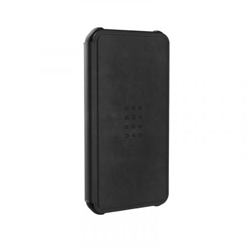 Bao da iPhone 12 Pro Max UAG Metropolis Series LTHR Black 06 bengovn