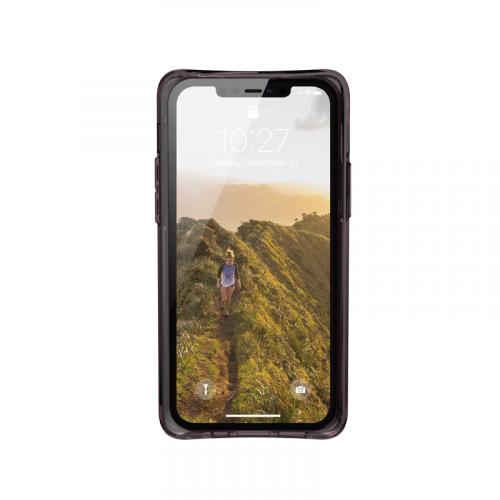 Op lung iPhone 12 Pro Max UAG U Mouve Series 09 bengovn1