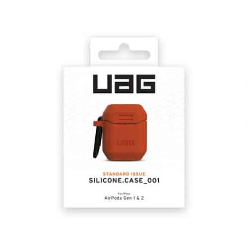 Vo op Airpods UAG Silicone V2 33 bengovn