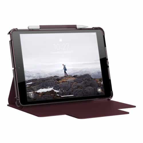 Bao da iPad 10 2 2020 2019 UAG U Lucent 03 bengovn
