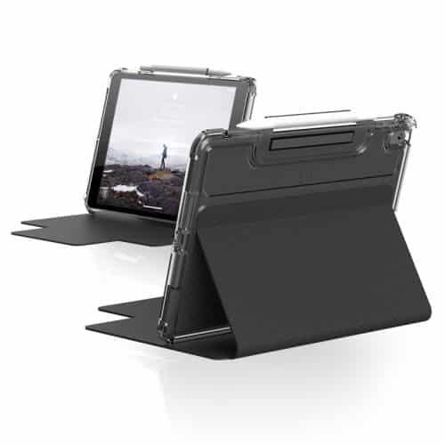 Bao da iPad 10 2 2020 2019 UAG U Lucent 08 bengovn