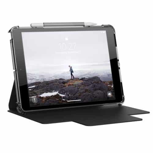 Bao da iPad 10 2 2020 2019 UAG U Lucent 12 bengovn