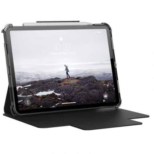 Bao da iPad Air 4 2020 UAG U Lucent 09 bengovn