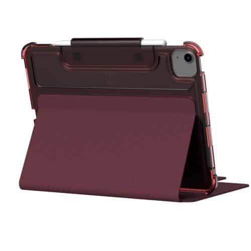 Bao da iPad Air 4 2020 UAG U Lucent 15 bengovn