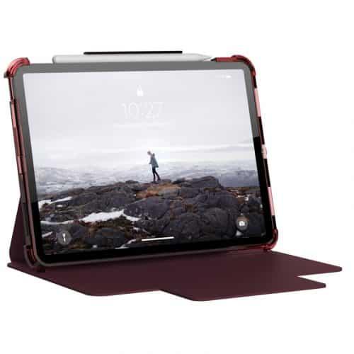 Bao da iPad Air 4 2020 UAG U Lucent 17 bengovn