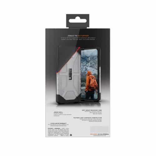 Op lung Huawei Mate 40 Pro UAG Plasma 08 bengovn