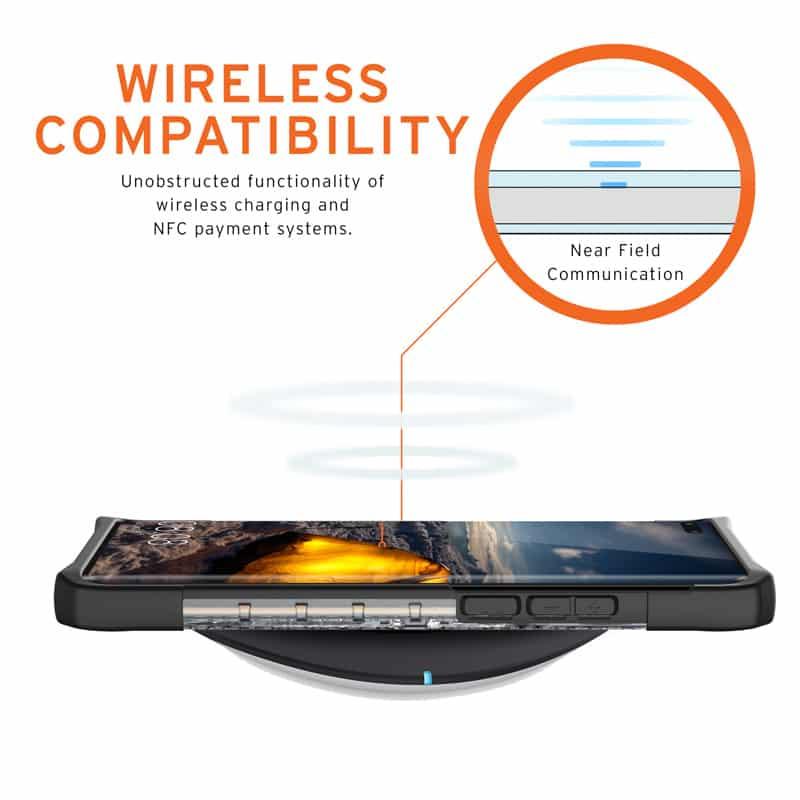 Op lung Huawei Mate 40 Pro UAG Plasma 12 bengovn