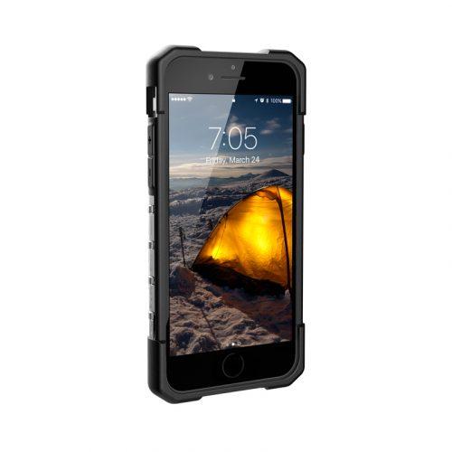 Op lung iPhone SE 2020 UAG Plasma 12 bengovn