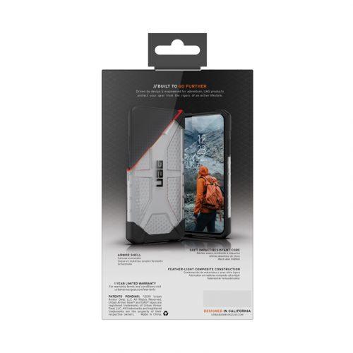 Op lung iPhone SE 2020 UAG Plasma 16 bengovn