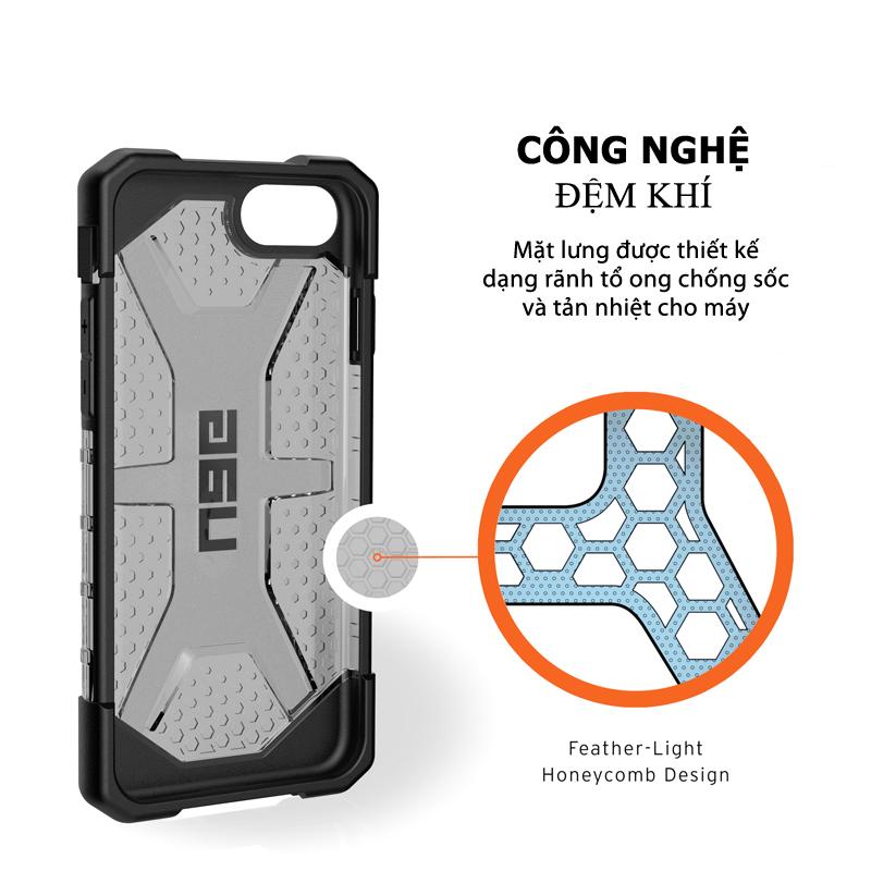 Op lung iPhone SE 2020 UAG Plasma 18 bengovn