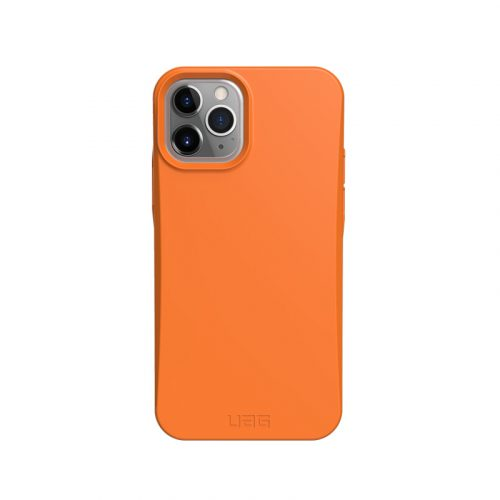 op lung iphone 11 pro uag biodegradable outback Orange 02 bengovn