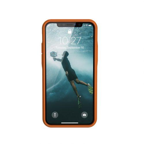 op lung iphone 11 pro uag biodegradable outback Orange 03 bengovn