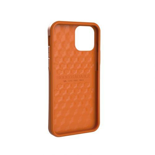 op lung iphone 11 pro uag biodegradable outback Orange 04 bengovn