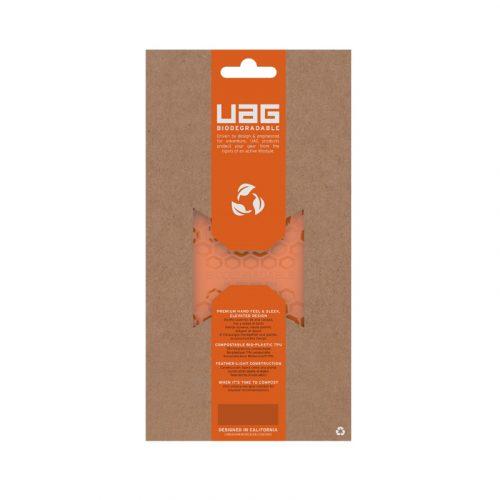 op lung iphone 11 pro uag biodegradable outback Orange 06 bengovn