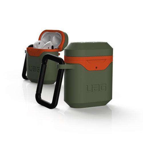 Vo op Airpods UAG Hard Case V2 21 bengovn