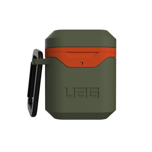 Vo op Airpods UAG Hard Case V2 24 bengovn