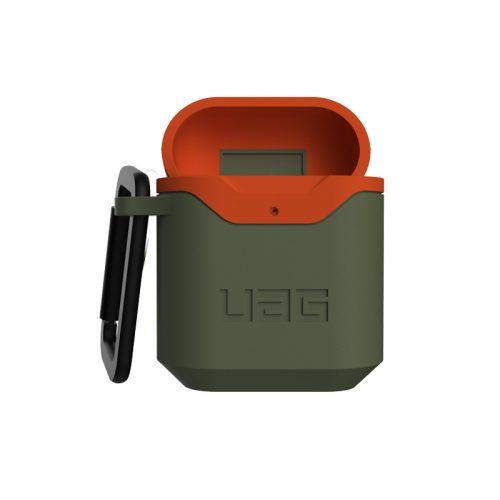 Vo op Airpods UAG Hard Case V2 26 bengovn