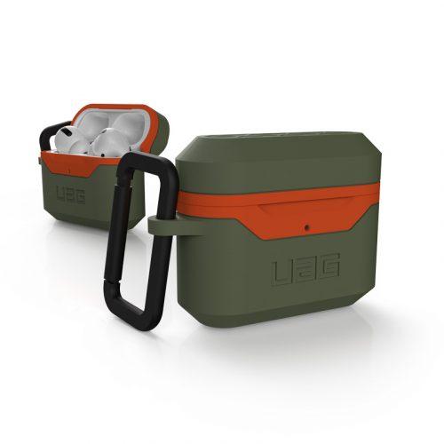 Vo op Airpods Pro UAG Hard Case V2 31 bengovn