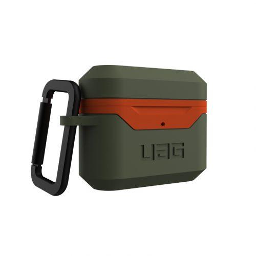 Vo op Airpods Pro UAG Hard Case V2 33 bengovn