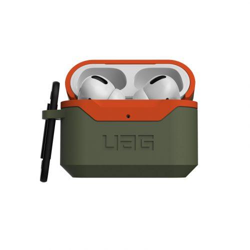 Vo op Airpods Pro UAG Hard Case V2 34 bengovn