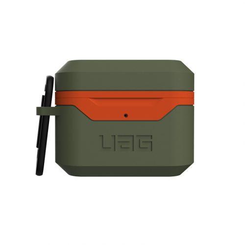 Vo op Airpods Pro UAG Hard Case V2 35 bengovn