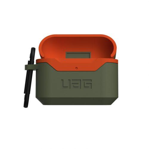 Vo op Airpods Pro UAG Hard Case V2 37 bengovn