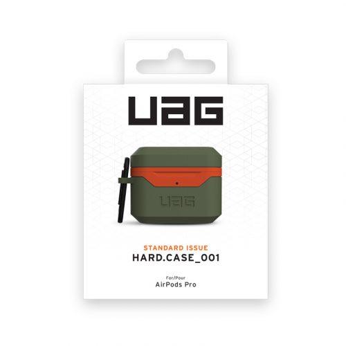 Vo op Airpods Pro UAG Hard Case V2 39 bengovn