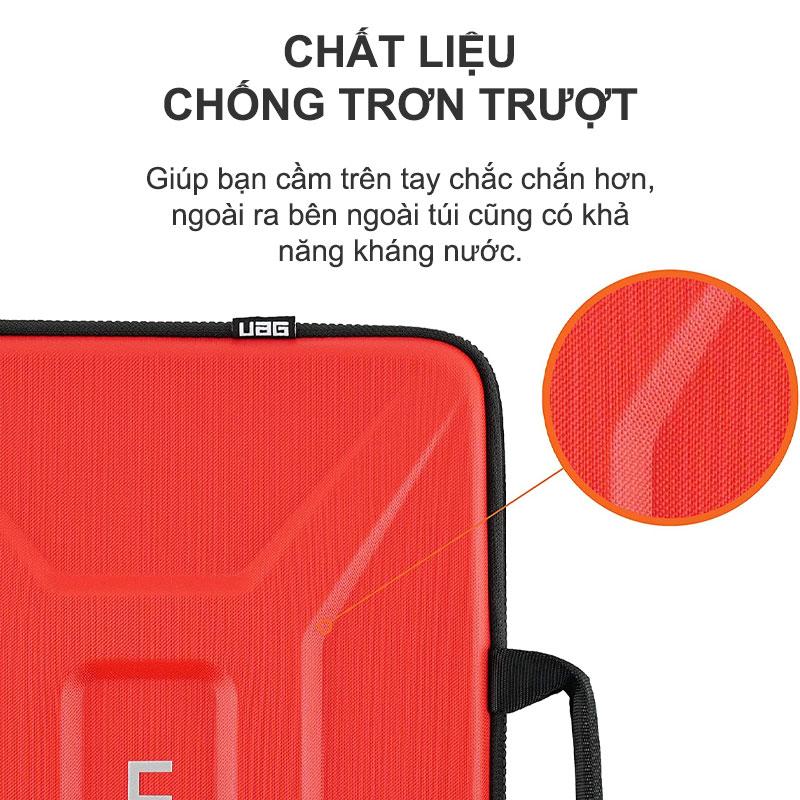 Tui chong soc Laptop 13 UAG Medium Sleeve With Handle 01 bengovn