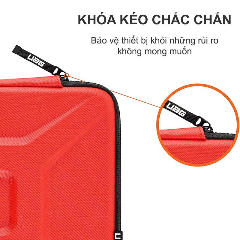 Tui chong soc Laptop 13 UAG Medium Sleeve With Handle 04 bengovn