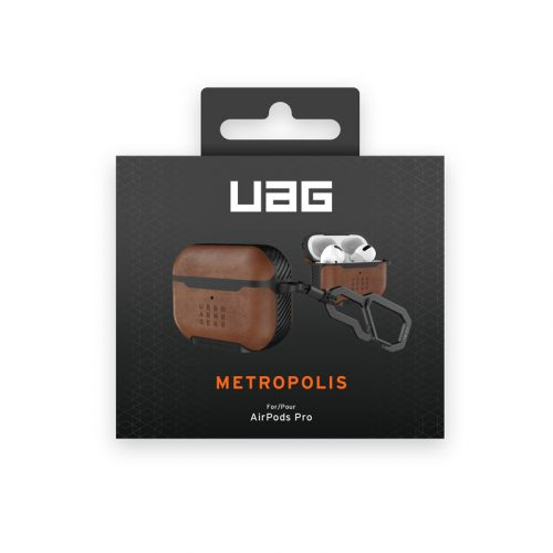 Vo op Airpods Pro UAG Metropolis Case 08 bengovn