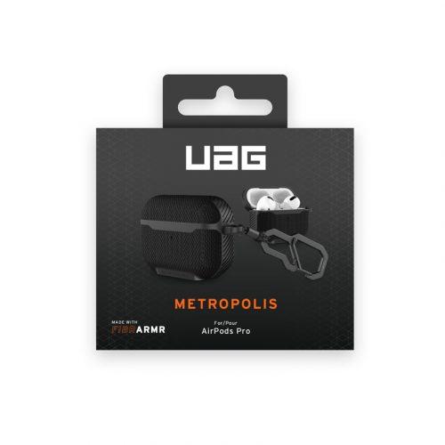 Vo op Airpods Pro UAG Metropolis Case 17 bengovn
