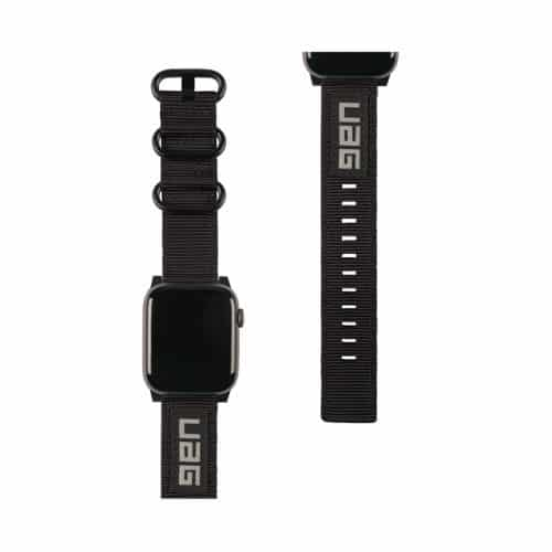 Day deo Apple Watch 44 42mm UAG NATO Eco Series 04 bengovn