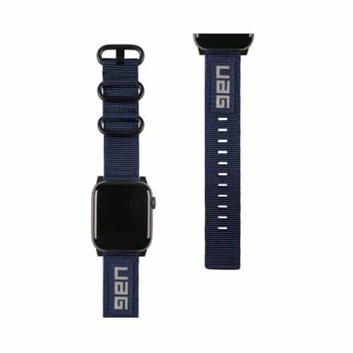 Day deo Apple Watch 44 42mm UAG NATO Eco Series 09 bengovn