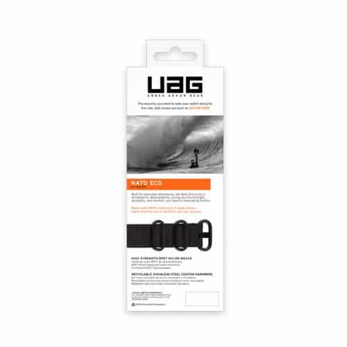 Day deo Apple Watch 44 42mm UAG NATO Eco Series 11 bengovn