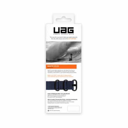 Day deo Apple Watch 44 42mm UAG NATO Eco Series 13 bengovn