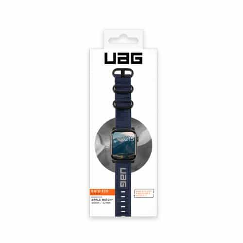 Day deo Apple Watch 44 42mm UAG NATO Eco Series 14 bengovn